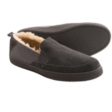 Hush Puppies Shortleaf Slippers (For Men) in Grey - Closeouts