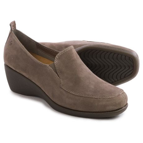 Hush Puppies Vanna Cleary Shoes Leather (For Women)