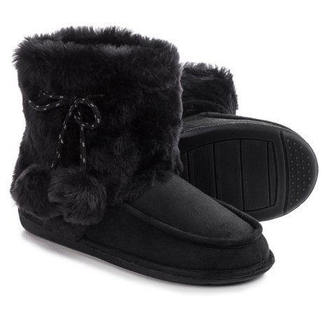 Hush Puppies Veralyn Boot Slippers (For Women)