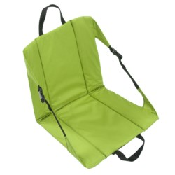 Hyalite Equipment Adventurer Chair in Sangria