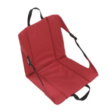 Hyalite Equipment Adventurer Chair in True Red - Closeouts