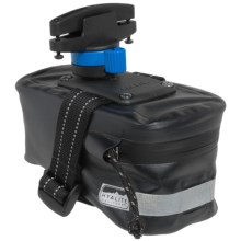 Hyalite Equipment Underseater Bike Pack - Medium in Black - Closeouts