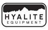 Hyalite Equipment