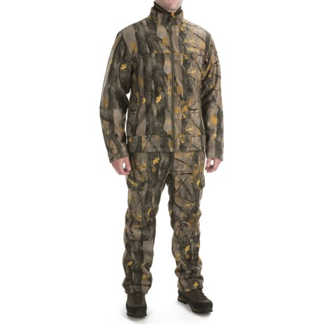 Hycreek II Bow Hunter's Package - 6-Piece (For Men) in Allwoods Conceal