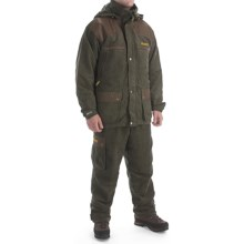 Hycreek Pro II Series Sportsman's Suit - Waterproof, 6-Piece (For Men) in Loden Green - Closeouts
