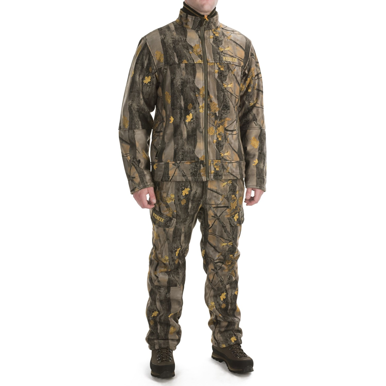 hycreek stealth ii bow hunter s package   6 piece for men