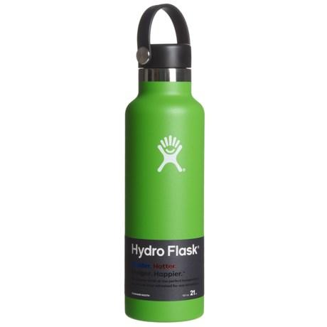 Hydro Flask Standard Bottle with Flex Cap - 21 oz.