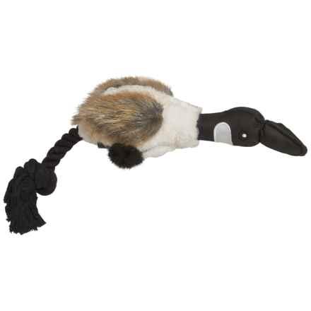 Hyper Pet Flying Goose Slingshot Dog Toy in Goose - Closeouts