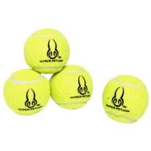 Hyper Pet Tennis Balls - 4-Pack in Green - Closeouts