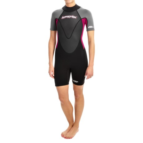 Hyperflex Pipeline Spring Suit - 2mm (For Women)