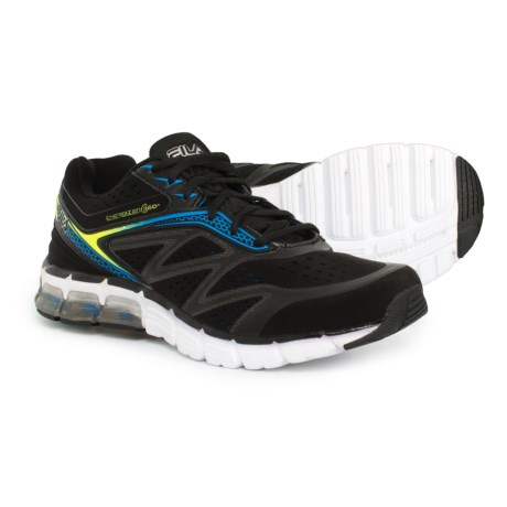 Hyperlift 360 Energized Running Shoes (For Men)