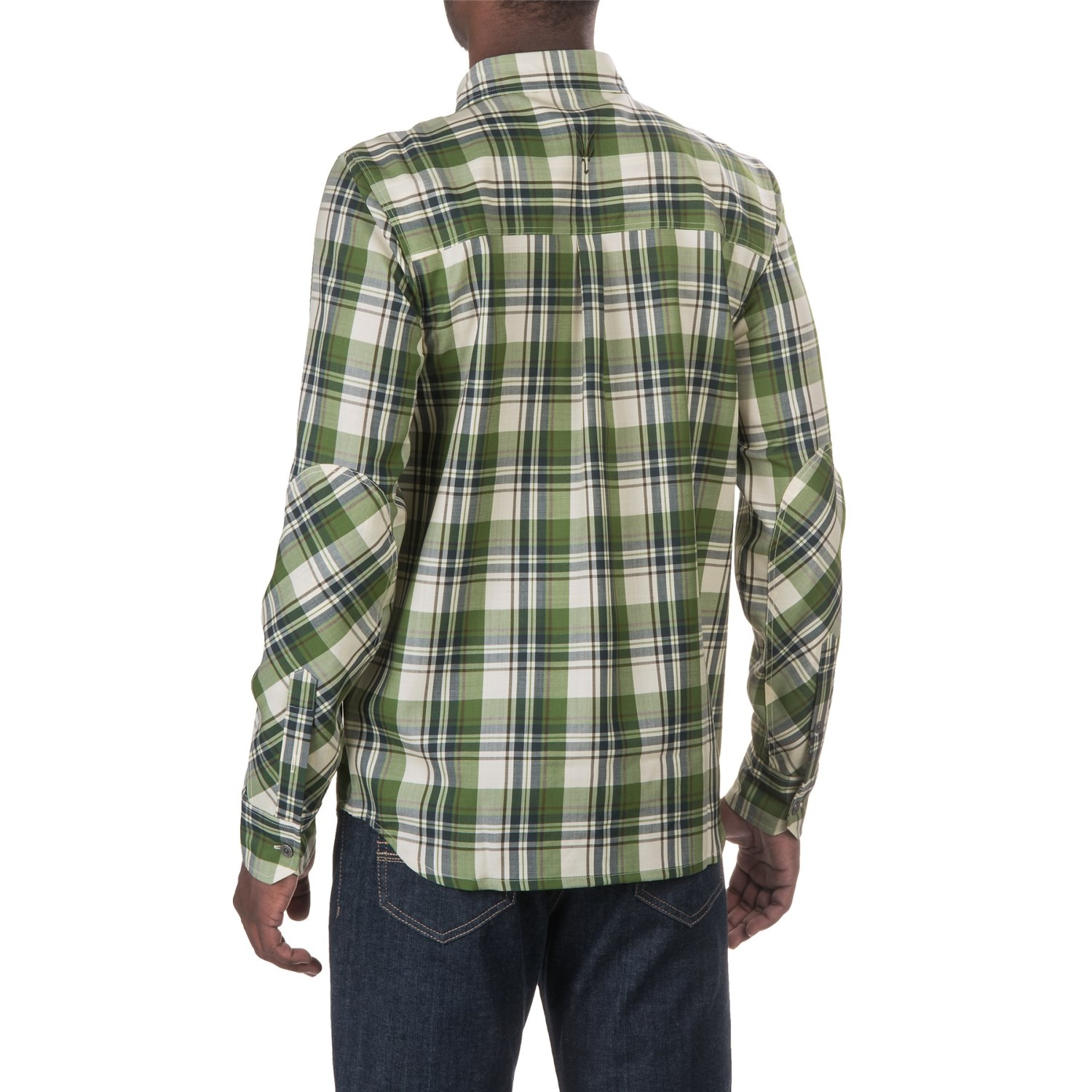 Ibex bromley shirt for men save 33 for Merino wool shirts for travel