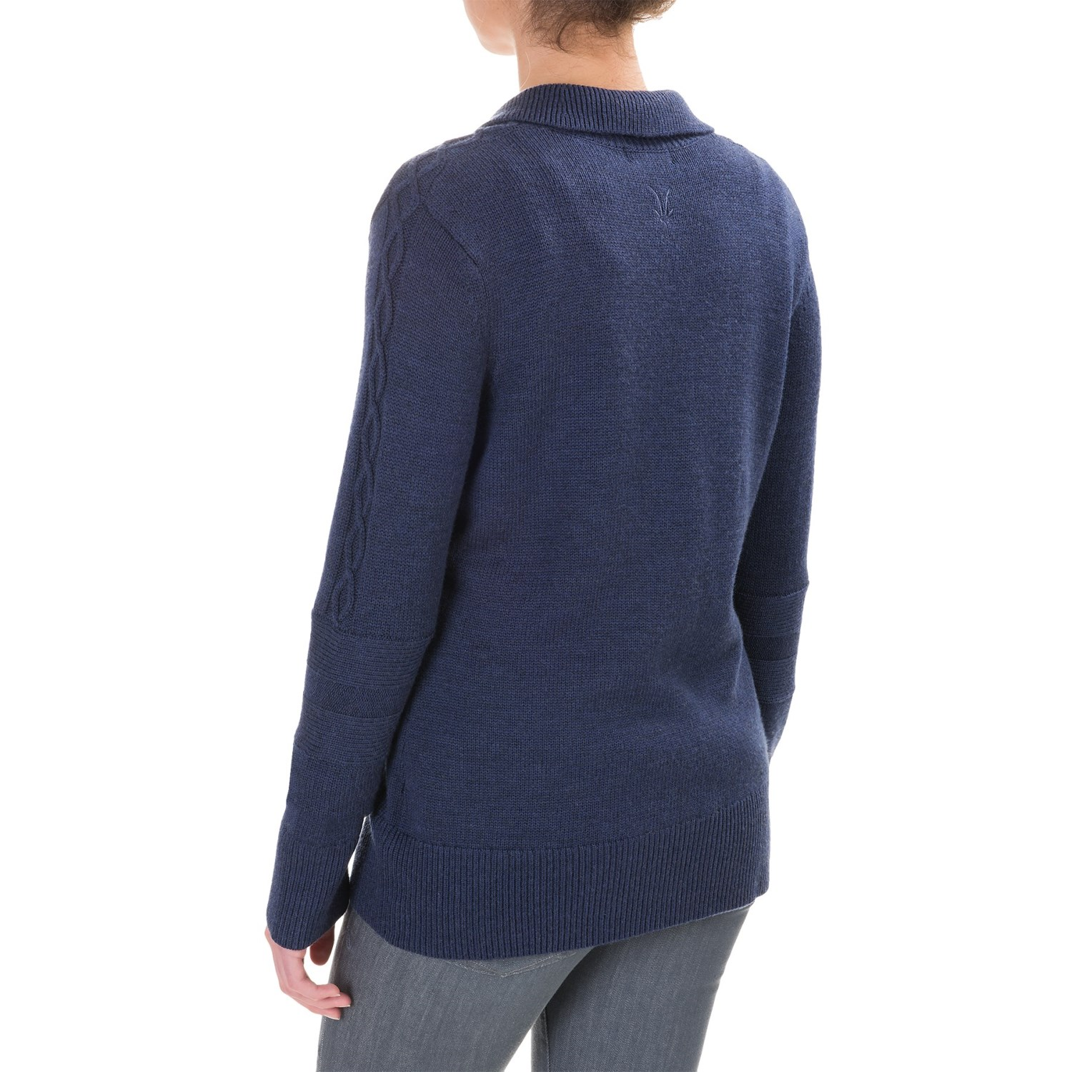 Ibex Chroma Sweater (For Women) - Save 57%