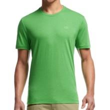 Icebreaker 150 Tech T-Lite Shirt - UPF 30+, Merino Wool, Short Sleeve (For Men) in Balsam/Balsam - Closeouts