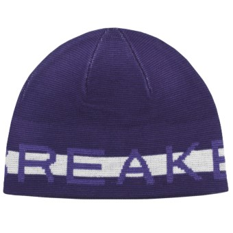 Icebreaker AC Beanie Hat - Merino Wool (For Men and Women) in Horizon