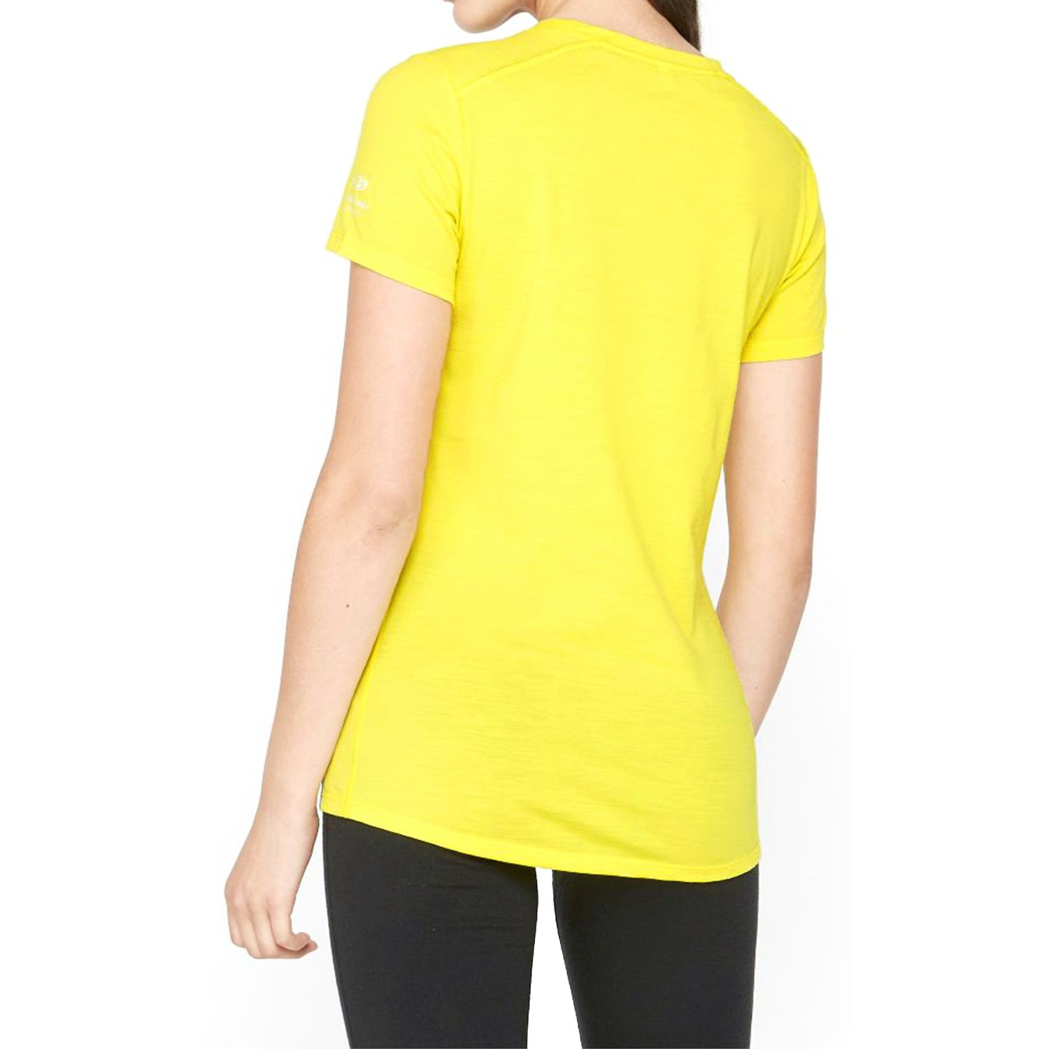 Icebreaker aero shirt for women save 42 for Merino wool shirts for travel
