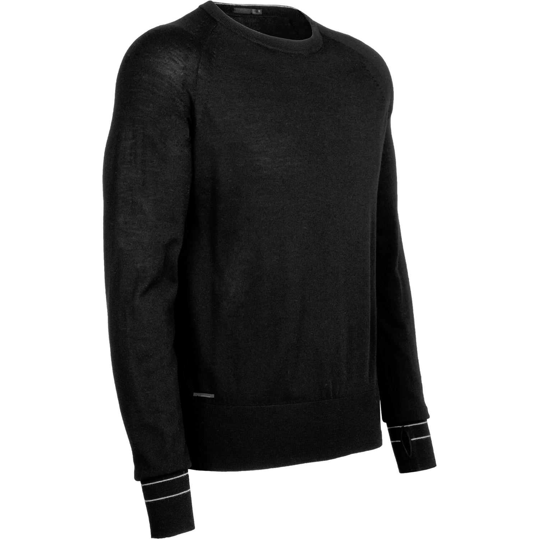 Icebreaker aries shirt merino wool long sleeve for men for Merino wool shirt long sleeve