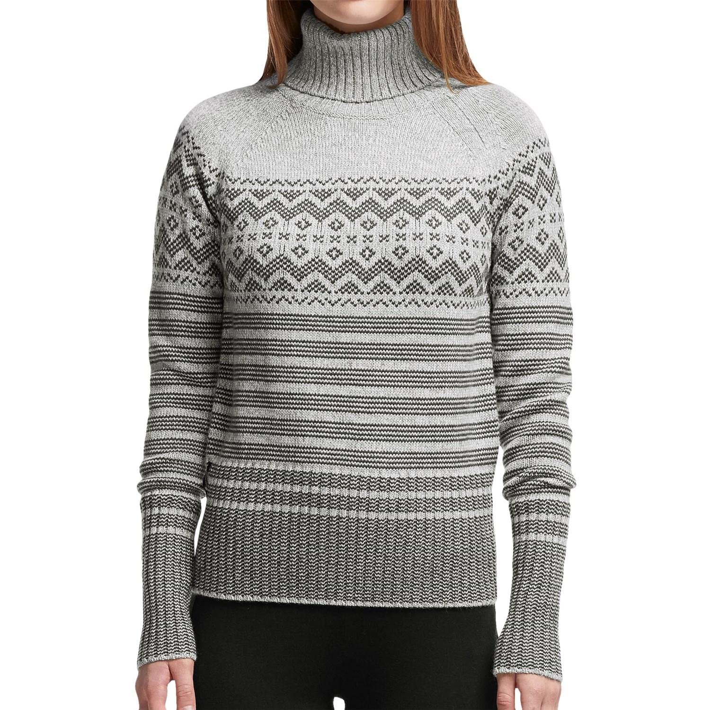 Wool Sweater For Women 2
