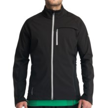 Icebreaker Blast Jacket (For Men) in Black - Closeouts