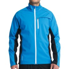 Icebreaker Blast Jacket (For Men) in Laguna - Closeouts