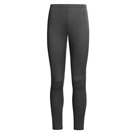 Icebreaker Bodyfit 150 Leggings - Merino Wool (For Women) in Black