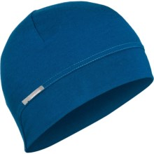 Icebreaker Camper Beanie Hat - Merino Wool (For Kids and Youth) in Isle - Closeouts