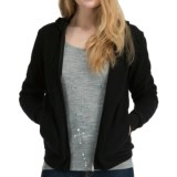 Icebreaker City260 Lily Sweatshirt - Merino Wool, Full Zip (For Women)