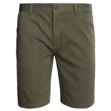 Icebreaker Escape Shorts - UPF 30+, Merino Wool (For Men) in Cargo - Closeouts