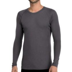 Icebreaker Everyday Bodyfit 200 Shirt - Lightweight, Merino Wool, Long Sleeve (For Men) in Cave