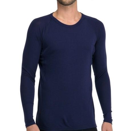 Icebreaker Everyday Bodyfit 200 Shirt - Lightweight, Merino Wool, Long Sleeve (For Men) in Planet