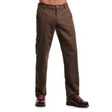 Icebreaker Field Pants - UPF 50+, Merino Wool (For Men) in Chocolate - Closeouts