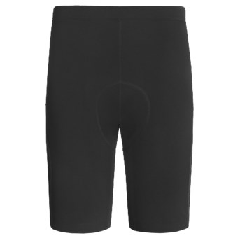 Icebreaker GT Bike Cadence Cycling Shorts - Merino Wool (For Men) in Black