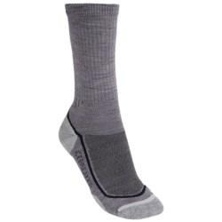 Icebreaker Hike Lite Socks - Merino Wool, Midweight, Crew (For Women) in Persian