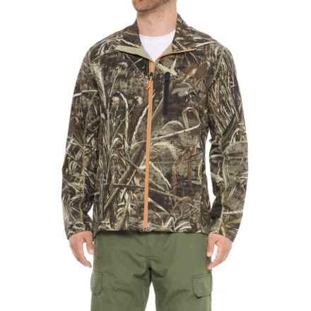 Icebreaker Ika Realtree® Jacket - Merino Wool (For Men) in Realtree Max-5/Desert - Closeouts