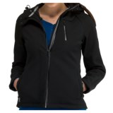Icebreaker Kenai RF260 Soft Shell Jacket - UPF 50+, Merino Wool (For Women)