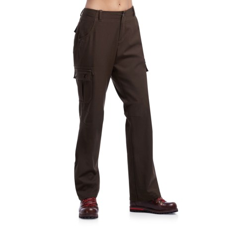 Icebreaker Laurel Pants