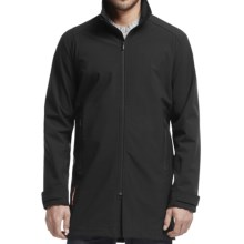 Icebreaker Legion 3Q Jacket (For Men) in Black - Closeouts