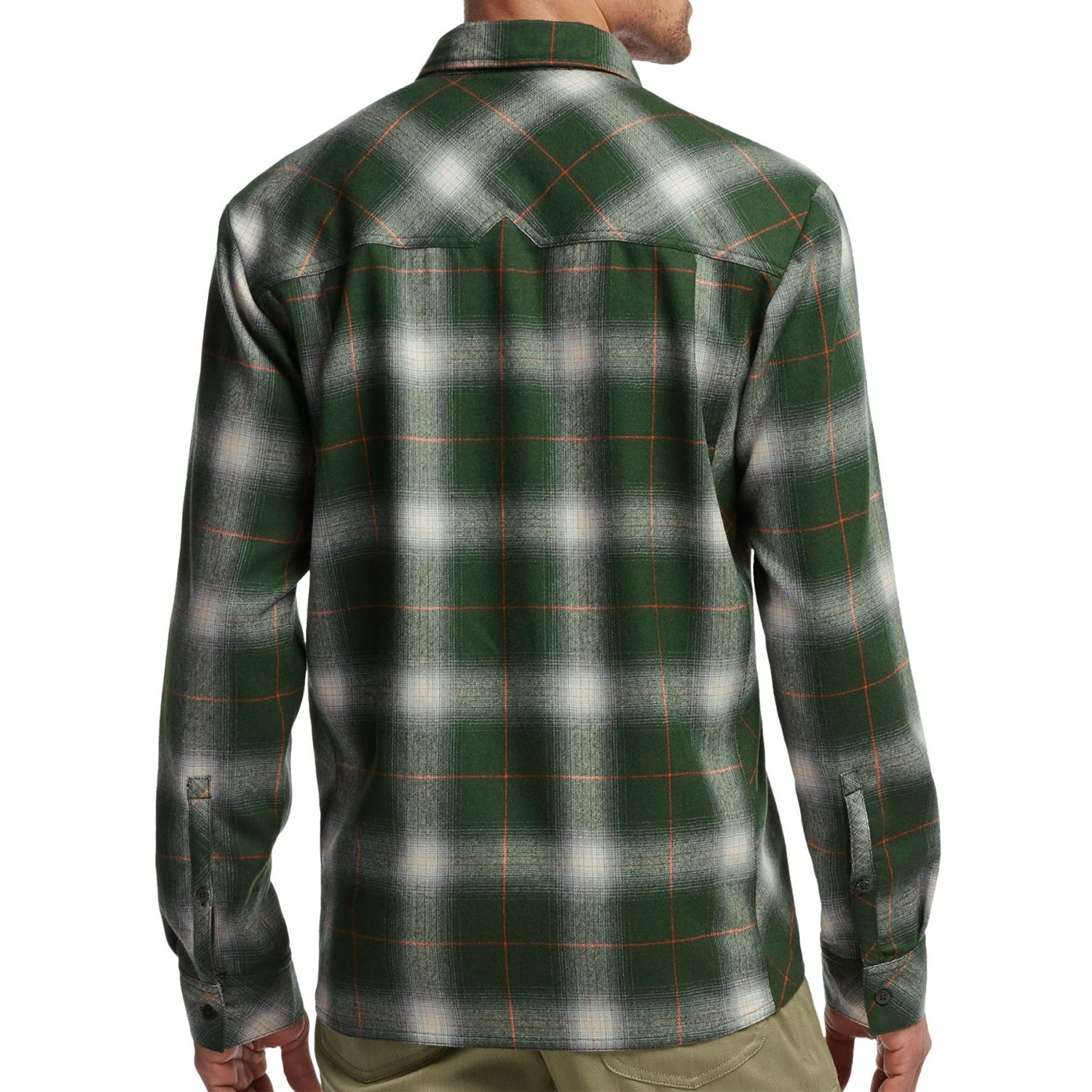 icebreaker lodge flannel shirt for men 123yp save 52