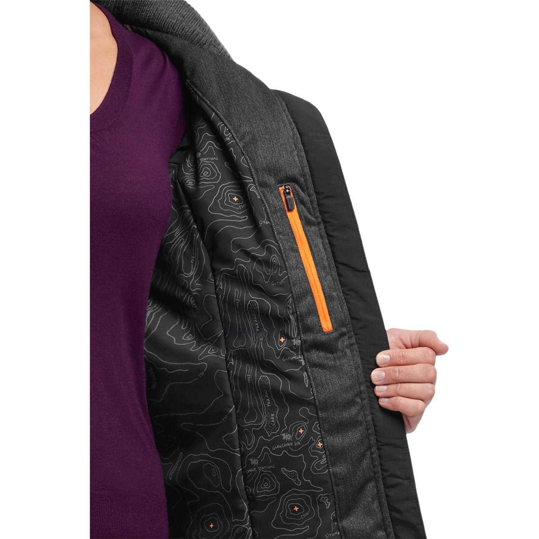 Icebreaker merinoloft chelsea vest for women 8667m for Sheeps wool insulation cost comparison