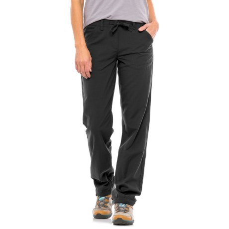 Icebreaker Shasta Pants - Merino Wool (For Women)
