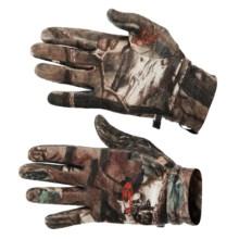 Icebreaker Sierra Camo Gloves (For Men and Women) in Mossy Oak Camo - Closeouts