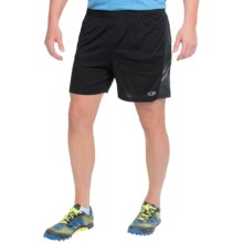 Icebreaker Sonic Shorts - Merino Wool, Built-In Briefs (For Men) in Black - Closeouts