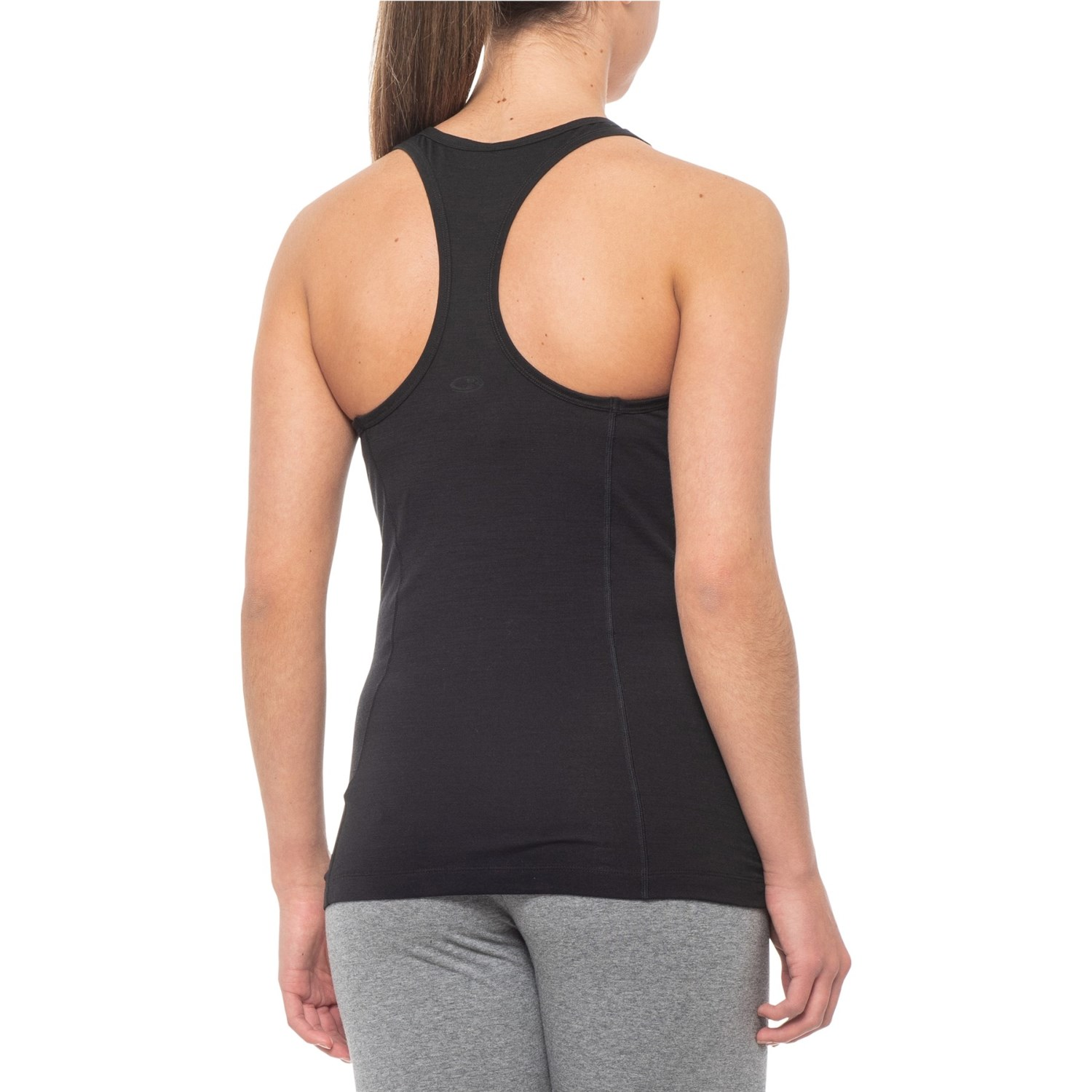 f0f08e8e1a Icebreaker Sprite Tank Top - Merino Wool (For Women)