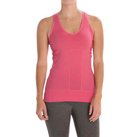 Icebreaker Sublime Tank Top - UPF 40+ (For Women) in Shocking/Shocking - Closeouts