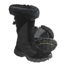 Icebug Anda BUGrip Winter Boots - Insulated (For Women) in Black - Closeouts