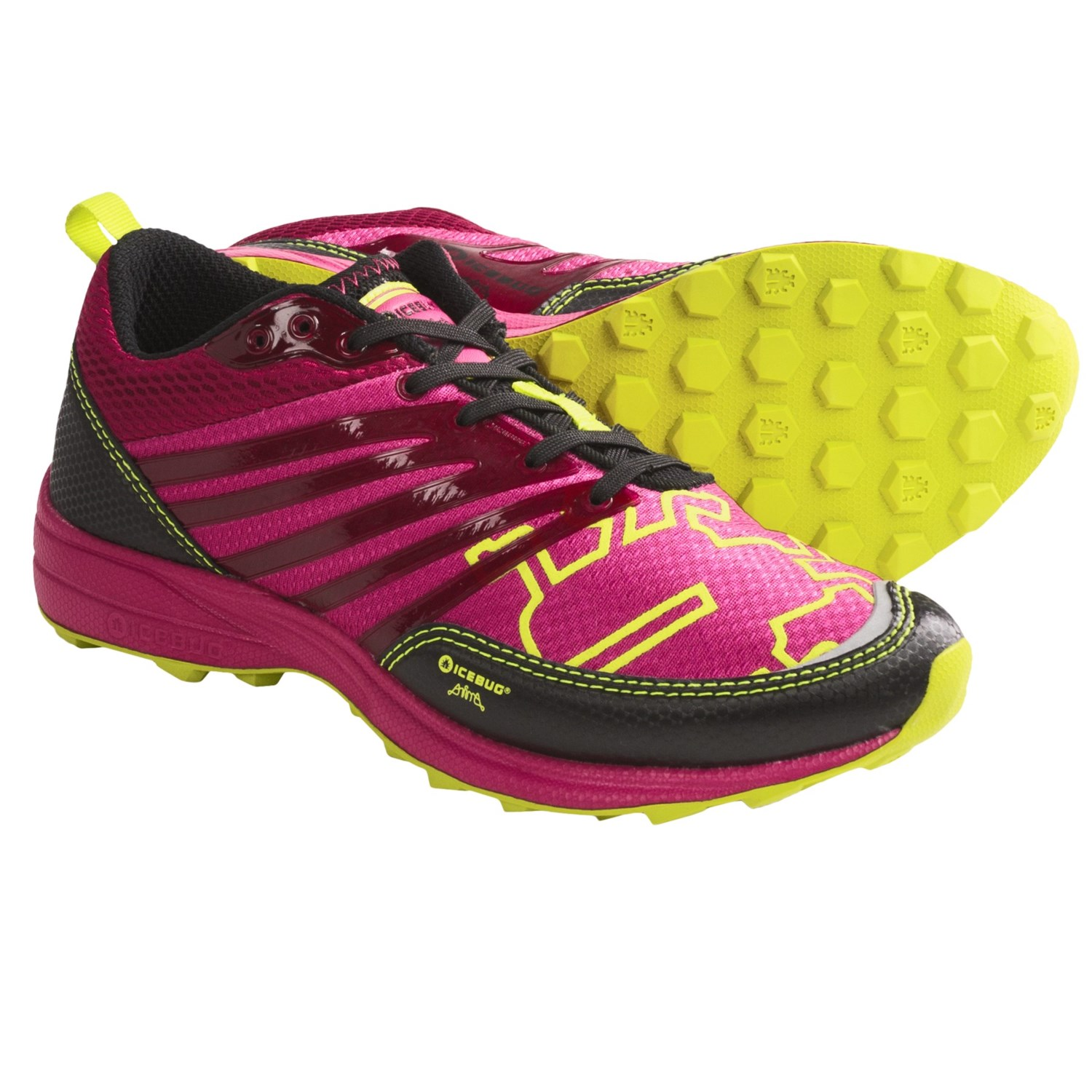 Icebug Trail Running Shoes Review