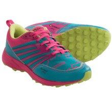 Icebug Anima2 Trail Running Shoes (For Women) in Opal/Cerise - Closeouts