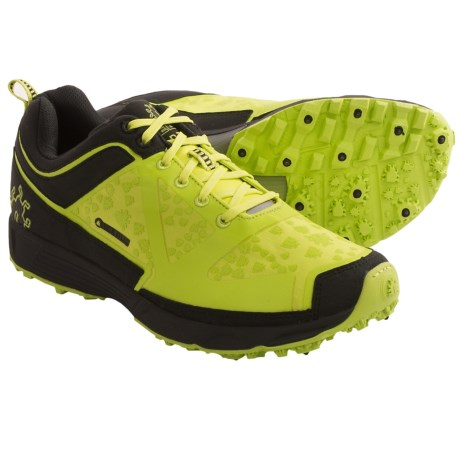 Icebug DTS BUGripR Trail Running Shoes For Men