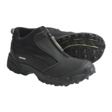 Icebug Kallax BUGrip Trail Running Winter Shoes (For Men) in Black - Closeouts