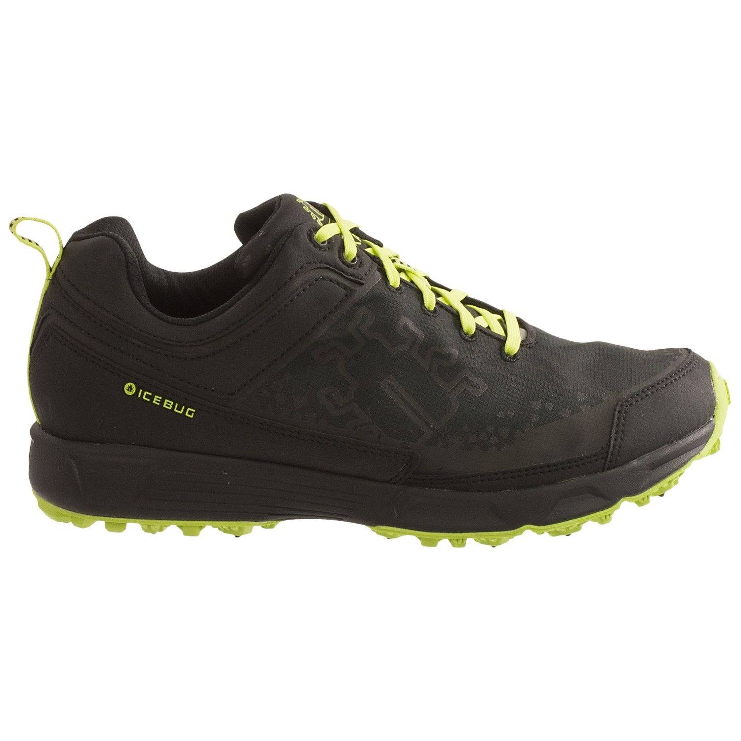 Studded Trail Running Shoes